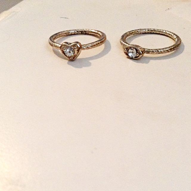 Two Rings