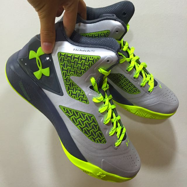 timeless design f15f7 027bb Under Armour Clutchfit Drive 2