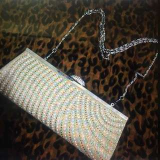 Cluth Bag (Gold)