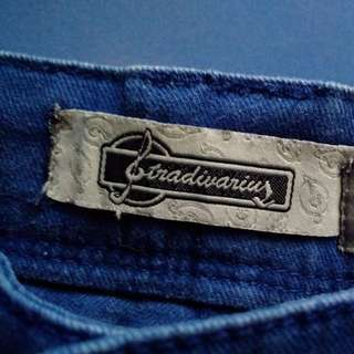 Stradivarius - Mini Skirt