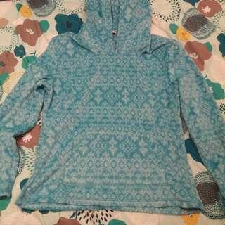 La Vie En Rose Cozy Sweater
