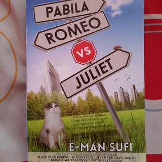 Pabila Romeo VS Juliet