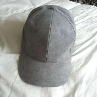 Mendocino Suede Hat