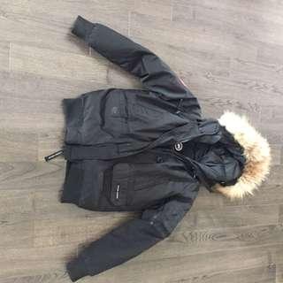 Canadian Goose Jacket Size: LG