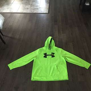 Under Armour Hoodie Size XL
