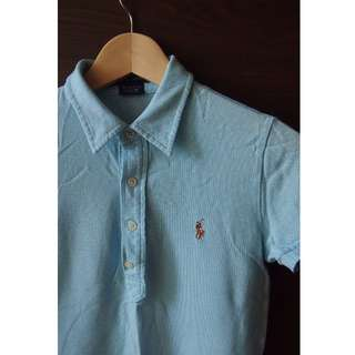 Ralph Lauren Women's Polo