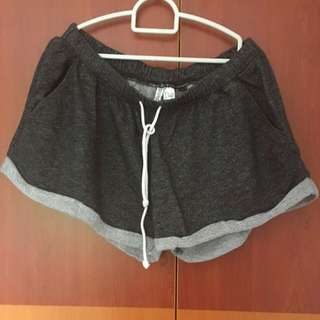 H&M Shorts And Cotton On Shorts