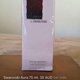 Swarovski Aura. 75ml