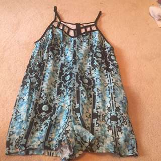 temt playsuit