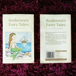 Andersen's Fairy Tales (English)