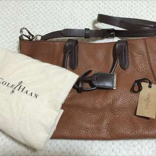(Reduced $180) Cole Haan Crossbody