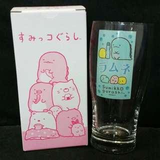 Clearance Sale ☆ Authentic Japan San X Sumikko Gurashi Lucky Dip Kuji Part 8 Prize ~ Tokaga Tall Glass
