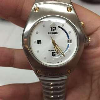 Seiko Kentic Watch