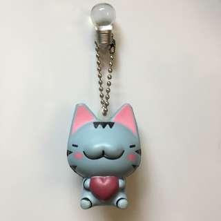 可愛日本貓咪吊飾