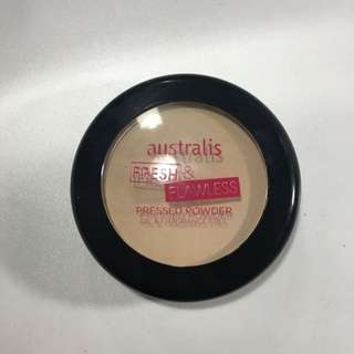 Australis Pressed Powder