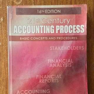 Accounting Books by Zenaida Manuel