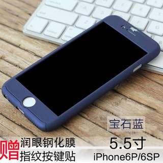 iPhone 6/6plus 超高保護性手機殼(含運)