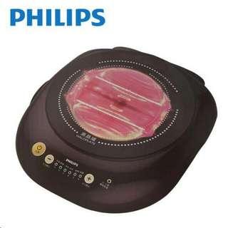 飛利浦 PHILIPS 黑晶爐 HD4998