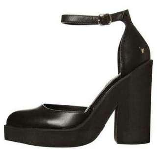 Windsor Smith POW Size 8 Black