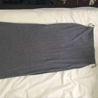 The Filth Maxi Skirt