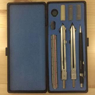 Drafting Tool Kit