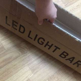 Lead Light bar SALE REDUCED TO $60