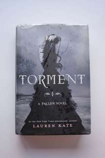 A Fallen Novel: Torment
