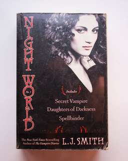 Night World No. 1