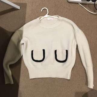 Korean Style Sweater