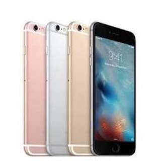 Looking For Unlocked iPhone 6s