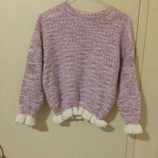Knit Top