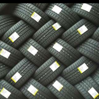 2017 Tyres YearEnd Crazy Sales!