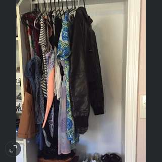 Bulk Clothes! NEED GONE!