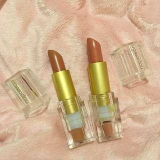 Napoleon Perdis Devine Goddess Lipsticks (BUNDLE)