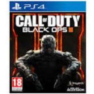 Pre Owned Call Of Duty : Black Ops III