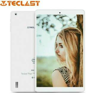 Teclast X80 Pro 8 inch Windows 10 + Android 5.1 2+32GB Tablet PC