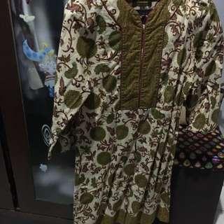Dress Batik Danar Hadi