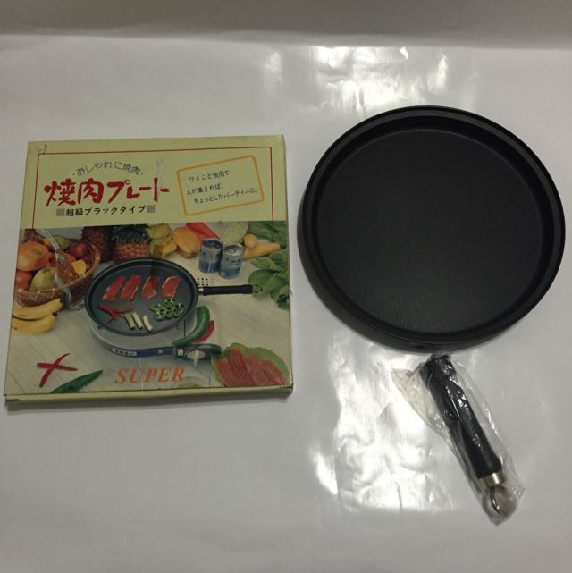 日製 超級燒肉烤盤