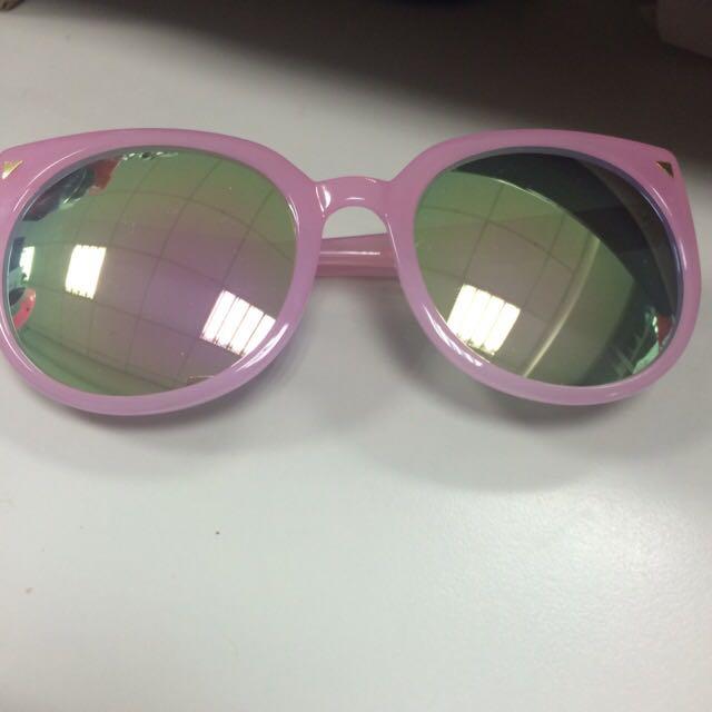 韓國最新 太陽眼鏡