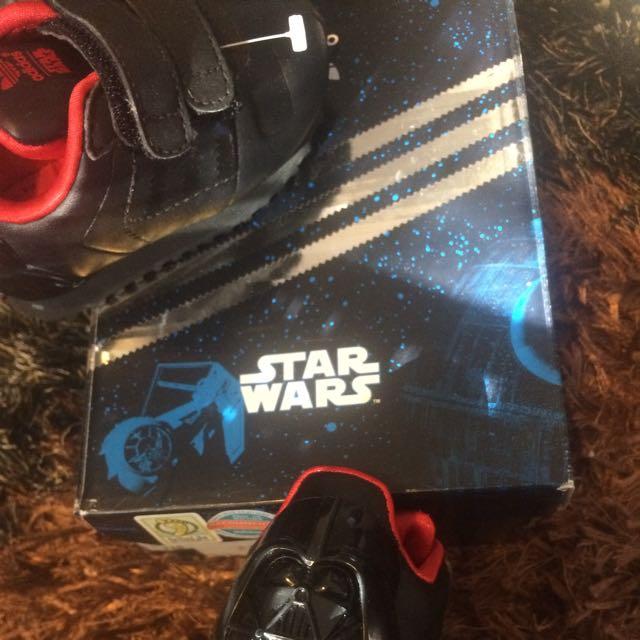Adidas Star Wars Rare Shoes