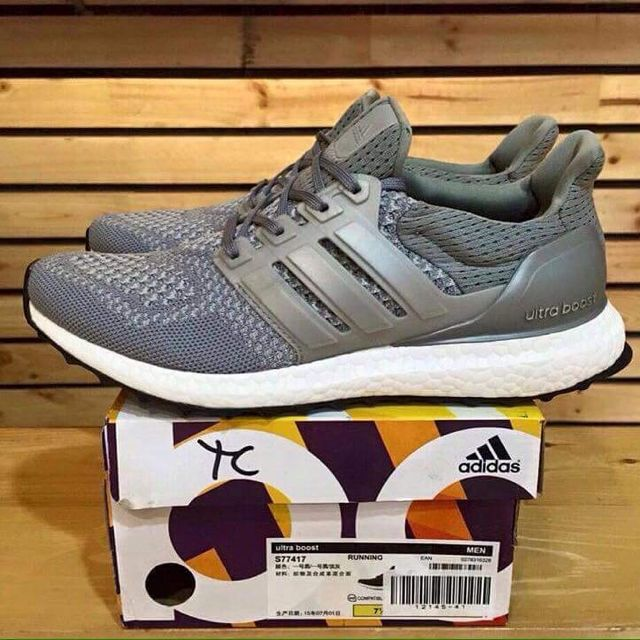 ADIDAS ULTRA BOOST FOR MEN FREE SHIPPING NATIONWIDE  (ACTUAL PHOTOS)  Available Sizes  US: 8.5 9.5 10 11 & 12 EUR: 42 43 44 45 & 46  #LOWESTPRICEONLINE  CUSTOMER SATISFACTION GUARANTEED!
