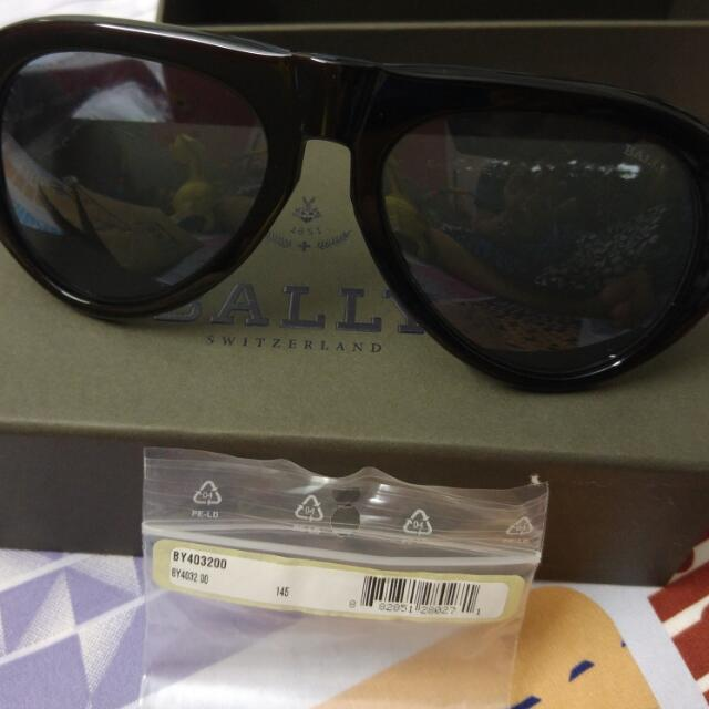 468256deff1 Authentic Bally sunglasses