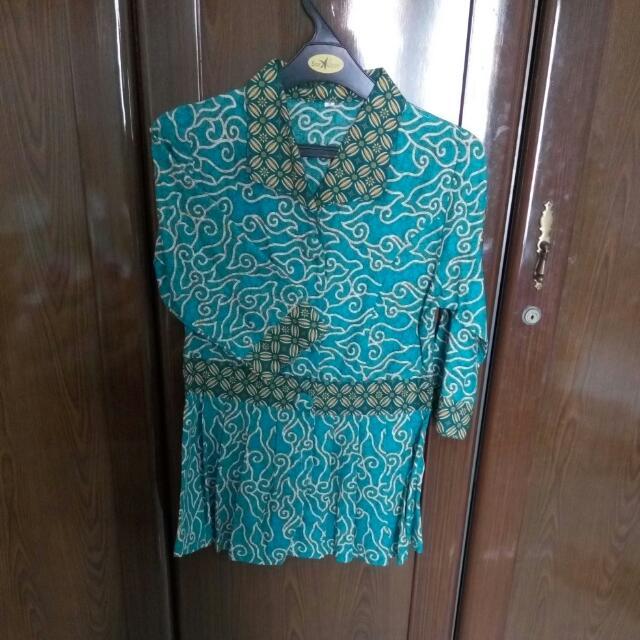 Batik Tosca