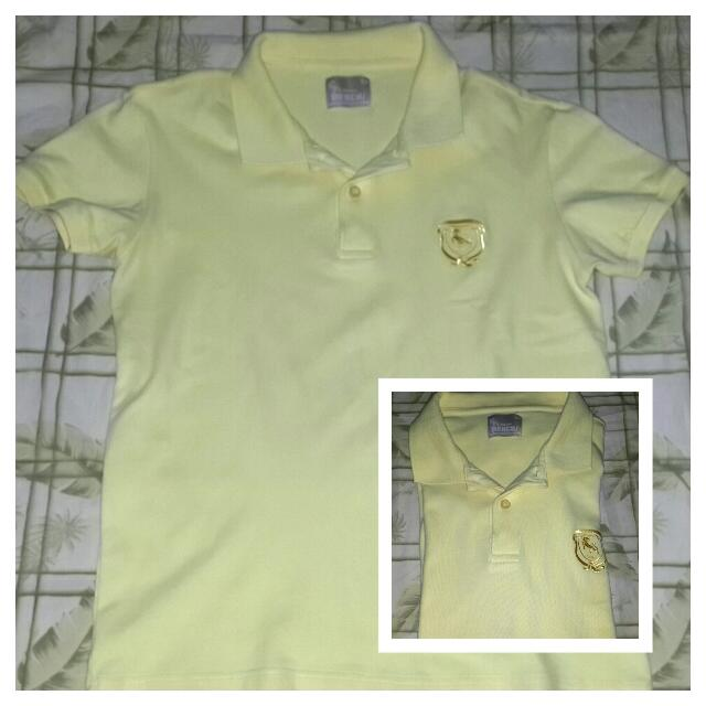 FOR HIM: Bench Polo Shirt