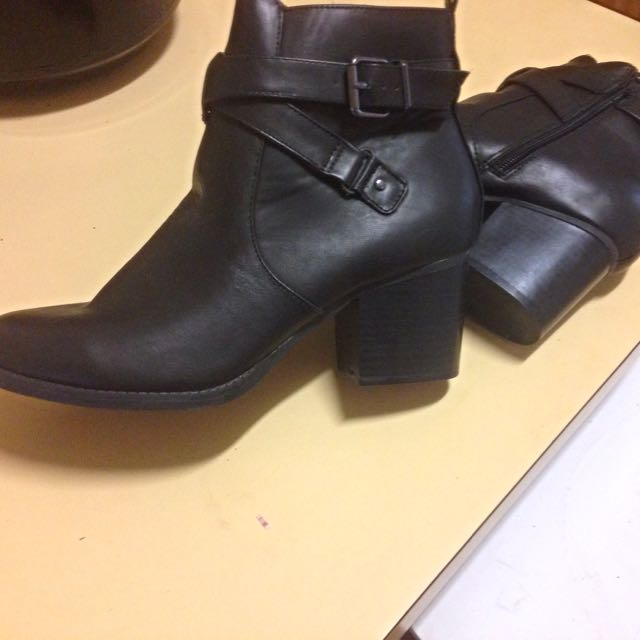 Brand New Boots 41