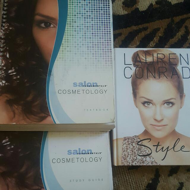 Cosmetology salon Fundamentals