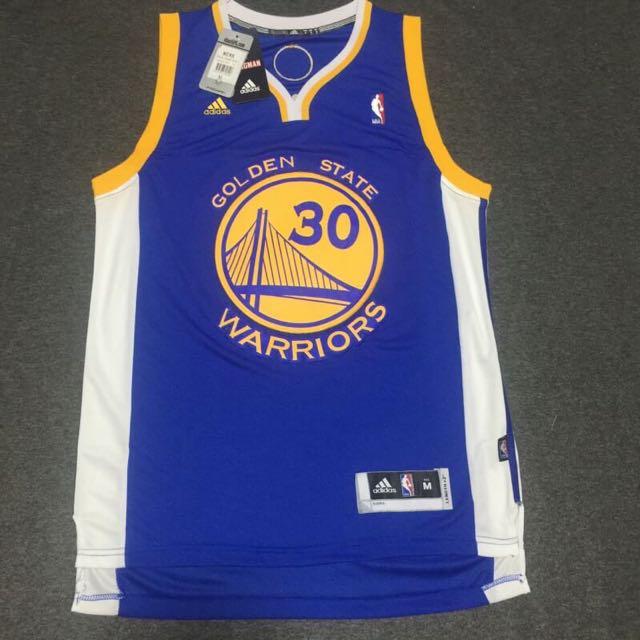 Curry 球衣 M 號