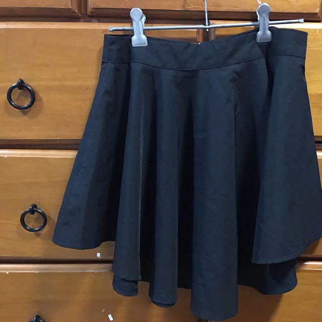 Flowy Skirt Mooloola