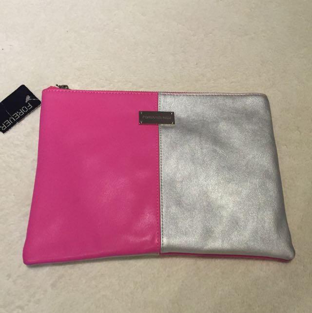 Forever New Shoulder Bag/clutch