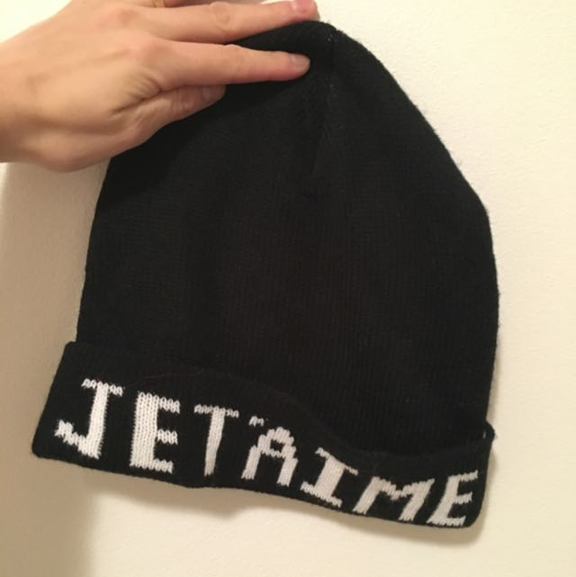 French Connection Beanie
